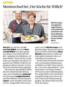 Rheinische Post vom 27-10-2020